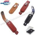 Toptan Deri Flash Bellek 16 GB AFB3310-16