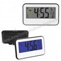 Toptan Dijital Masa Saati - Termometreli - Takvimli AS20570