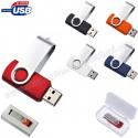 Toptan Flash Bellek 4 GB - Metal Koruyuculu AFB3282-4