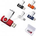 Toptan Flash Bellek 64 GB - Metal Koruyuculu AFB3282-64