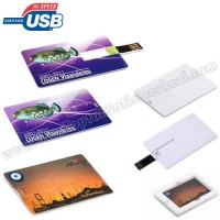 Toptan Flash Bellek 8 GB - Kredi Kartı Formunda AFB3266-8