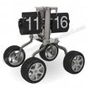 Toptan Dekoratif Dört Çeker Robot Saat GMS272