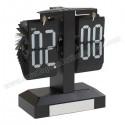 Toptan Masa Saati Yaprak Mekanizmalı AS20573