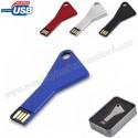 Toptan Metal Flash Bellek 8 GB - Anahtar Formunda AFB3273-8