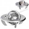 Toptan Özel Tasarım Metal Masa Saati GMS228