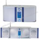 Toptan Radyo Işıklı Ekranlı Ekranda Frekans Gösterir GRD156