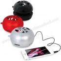Toptan Taşınabilir Mini Hoparlör - Cep Telefonu, Tablet, Mp3, Mp4 ABA4121