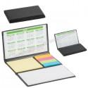 Toptan Yapışkan Notluk Seti 5 Renk Takvimli ve Notluklu AMG13206