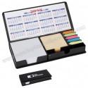 Toptan Yapışkan Notluk Seti 6 Renk Takvimli ve Notluklu GMG4037