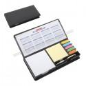 Toptan Yapışkan Notluk Seti 6 Renk Takvimli ve Notluklu AMG13209